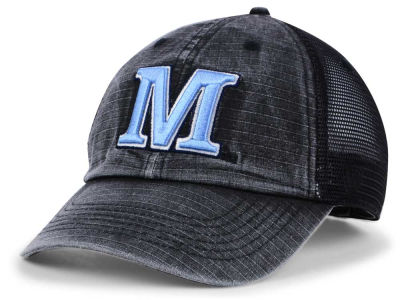 Maine Black Bears Top of the World NCAA Ploom Adjustable Cap