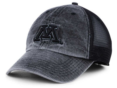 Minnesota Golden Gophers Top of the World NCAA Ploom Adjustable Cap