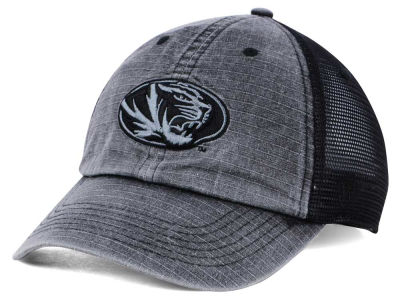 Missouri Tigers Top of the World NCAA Ploom Adjustable Cap