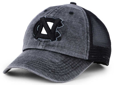 North Carolina Tar Heels NCAA Ploom Adjustable Cap