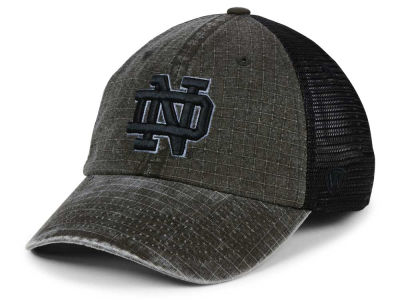 Notre Dame Fighting Irish Top of the World NCAA Ploom Adjustable Cap