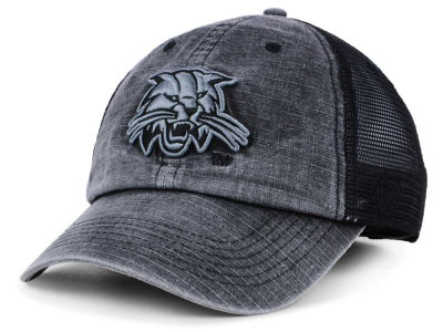 Ohio Bobcats Top of the World NCAA Ploom Adjustable Cap