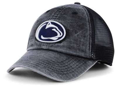 Penn State Nittany Lions Top of the World NCAA Ploom Adjustable Cap