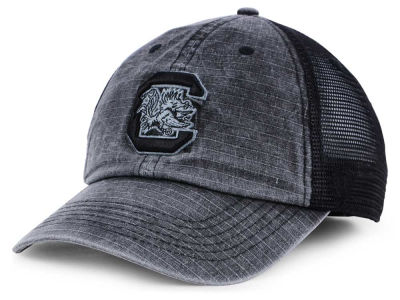 South Carolina Gamecocks Top of the World NCAA Ploom Adjustable Cap