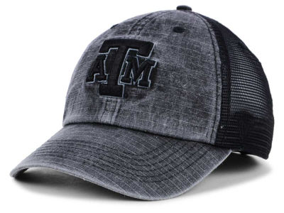 Texas A&M Aggies Top of the World NCAA Ploom Adjustable Cap