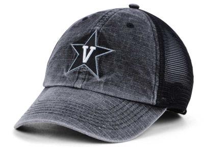 Vanderbilt Commodores Top of the World NCAA Ploom Adjustable Cap