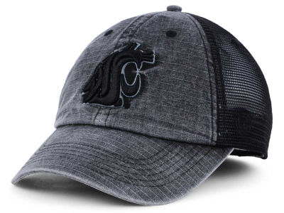 Washington State Cougars Top of the World NCAA Ploom Adjustable Cap
