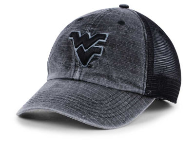 West Virginia Mountaineers Top of the World NCAA Ploom Adjustable Cap