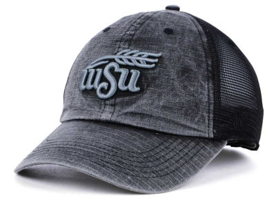 Wichita State Shockers Top of the World NCAA Ploom Adjustable Cap