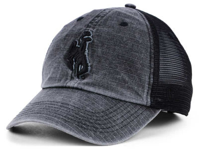 Wyoming Cowboys Top of the World NCAA Ploom Adjustable Cap