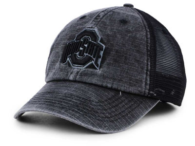 Ohio State Buckeyes Top of the World NCAA Ploom Adjustable Cap