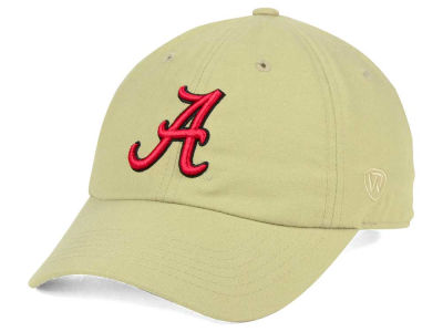 Alabama Crimson Tide Top of the World NCAA Main Adjustable Cap
