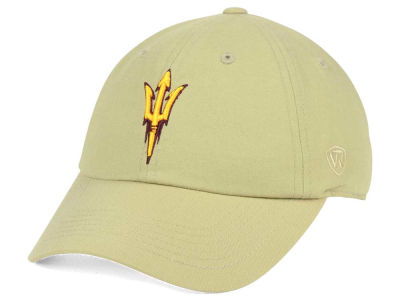 Arizona State Sun Devils Top of the World NCAA Main Adjustable Cap