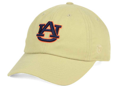 Auburn Tigers Top of the World NCAA Main Adjustable Cap