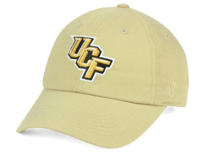 University of Central Florida Knights Top of the World NCAA Main Adjustable Cap