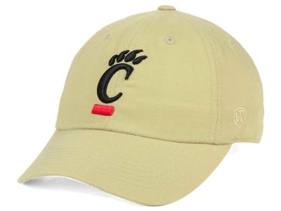 Cincinnati Bearcats Top of the World NCAA Main Adjustable Cap