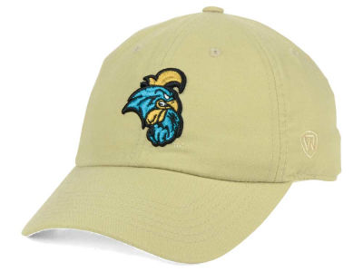 Coastal Carolina Chanticleers Top of the World NCAA Main Adjustable Cap