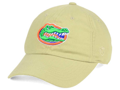 Florida Gators Top of the World NCAA Main Adjustable Cap
