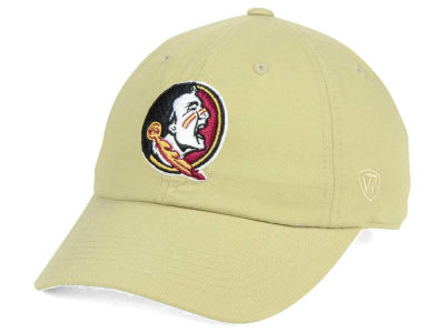 Florida State Seminoles Top of the World NCAA Main Adjustable Cap