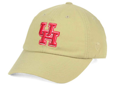 best sneakers 2d95b da244 ... discount houston cougars top of the world ncaa main adjustable cap  ccef7 49a53