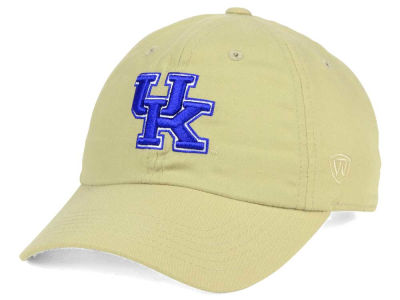 Kentucky Wildcats Top of the World NCAA Main Adjustable Cap
