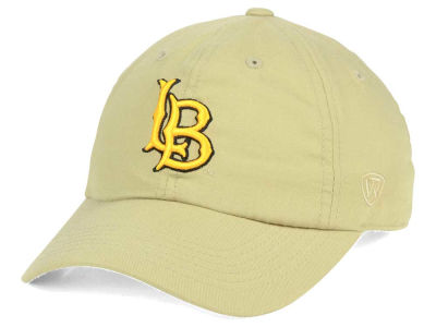 Long Beach State 49ers Top of the World NCAA Main Adjustable Cap