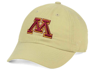 Minnesota Golden Gophers Top of the World NCAA Main Adjustable Cap