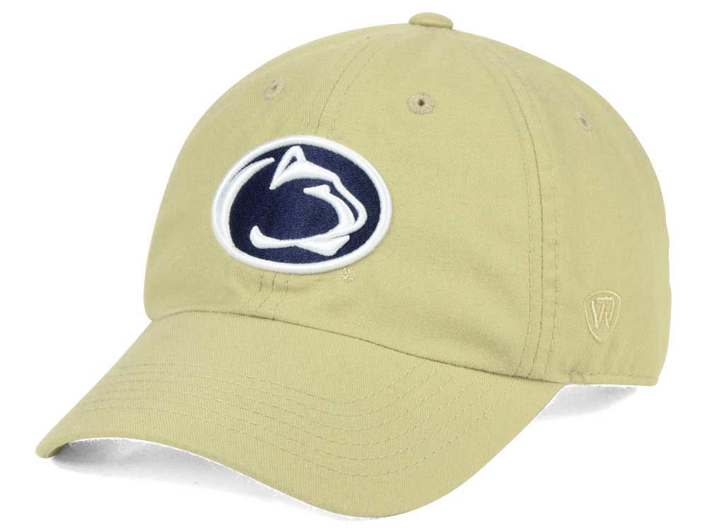info for 39205 8adfd shop penn state nittany lions top of the world ncaa main adjustable cap  993c3 2a30d