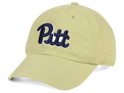 Pittsburgh Panthers Top of the World NCAA Main Adjustable Cap