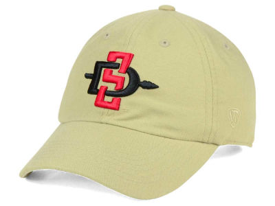 San Diego State Aztecs Top of the World NCAA Main Adjustable Cap