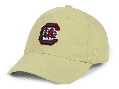 South Carolina Gamecocks Top of the World NCAA Main Adjustable Cap
