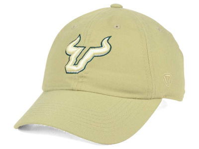 South Florida Bulls Top of the World NCAA Main Adjustable Cap
