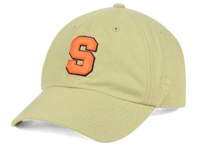 Syracuse Orange Top of the World NCAA Main Adjustable Cap