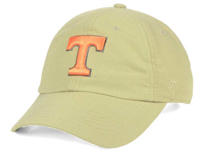 Tennessee Volunteers Top of the World NCAA Main Adjustable Cap