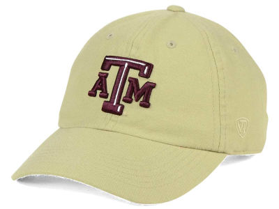 Texas A&M Aggies Top of the World NCAA Main Adjustable Cap