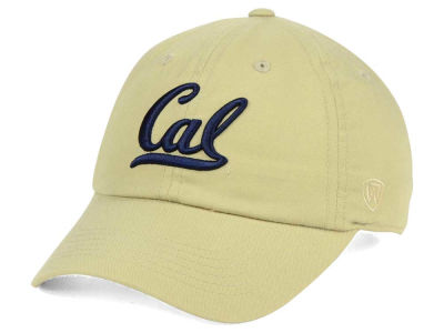 California Golden Bears Top of the World NCAA Main Adjustable Cap