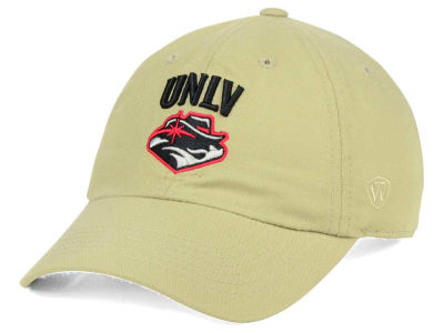 UNLV Runnin Rebels Top of the World NCAA Main Adjustable Cap