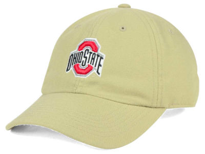 Ohio State Buckeyes Top of the World NCAA Main Adjustable Cap