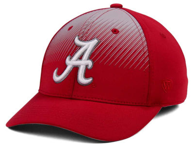 Alabama Crimson Tide Top of the World NCAA Fallin Stretch Cap