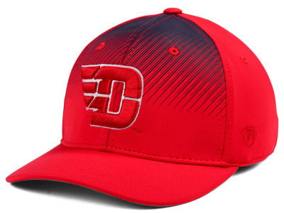 Dayton Flyers Top of the World NCAA Fallin Stretch Cap
