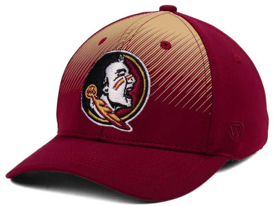 Florida State Seminoles Top of the World NCAA Fallin Stretch Cap
