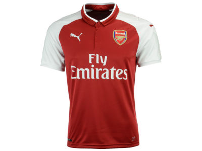 Arsenal FC Puma Men's Club Home Team Jersey