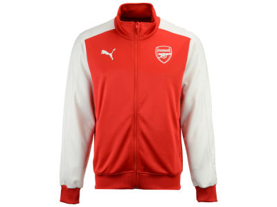 Arsenal FC Puma Men's Club T7 Jacket