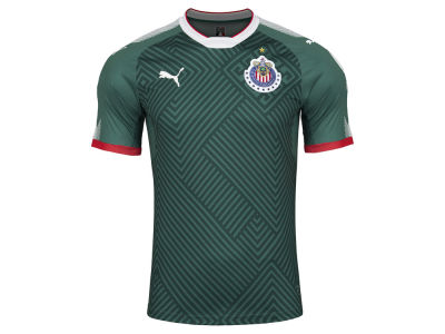 Chivas Puma Men's Club Team 3rd Stadium Jersey