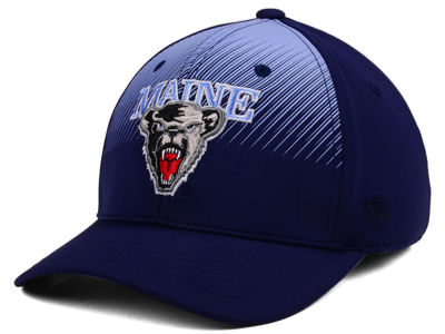 Maine Black Bears Top of the World NCAA Fallin Stretch Cap