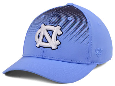 North Carolina Tar Heels Top of the World NCAA Fallin Stretch Cap
