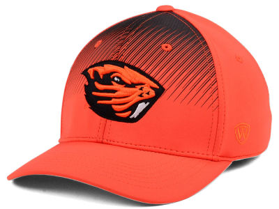 Oregon State Beavers Top of the World NCAA Fallin Stretch Cap