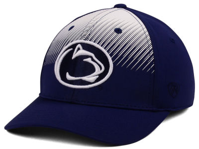 Penn State Nittany Lions Top of the World NCAA Fallin Stretch Cap