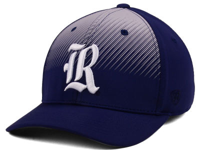 Rice Owls Top of the World NCAA Fallin Stretch Cap
