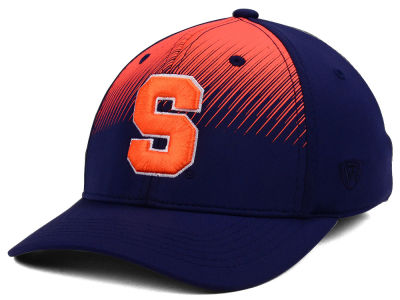 Syracuse Orange Top of the World NCAA Fallin Stretch Cap